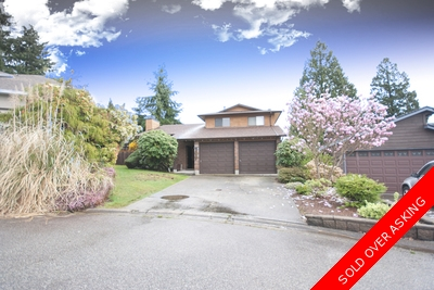 Westwood Plateau House for sale:  3 bedroom 1,877 sq.ft. (Listed 2015-03-23)