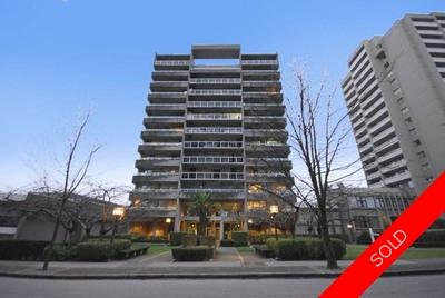 Metrotown Apartment for sale: Bonsor Ave Place 2 bedroom 908 sq.ft. (Listed 2015-05-11)